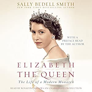 Elizabeth the Queen Hörbuch