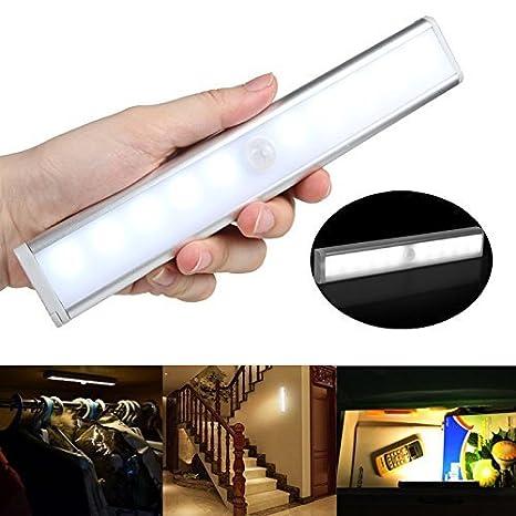 KYC LED Blanca de Luz, Se Puede Colocar en Cualquier Lugar, con Secuenciamiento Sensor