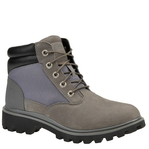 Timberland Graphite Toe Plain Boot Men's rPgnr