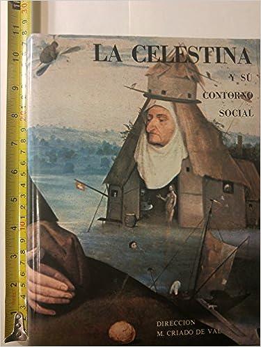 La Celestina y su contorno social: Actas del I Congreso Internacional sobre La Celestina (Colección Summa) (Spanish Edition)