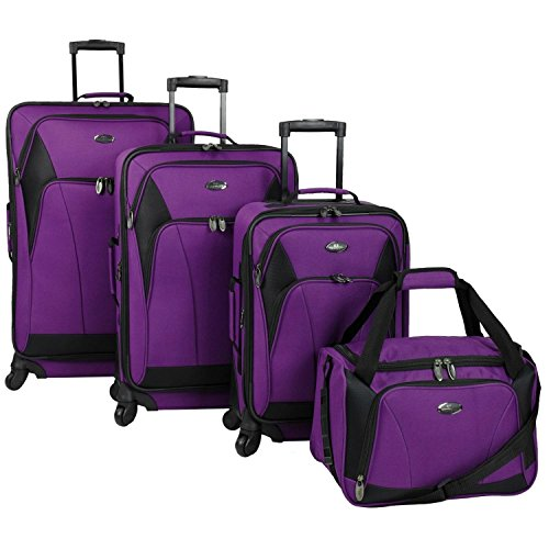 us-traveler-saratoga-4-piece-spinner-set-purple