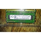 MICRON MT8KTF51264HZ-1G6E1 4GB DDR3L PC3-12800 CL11 512MBX64 512X8 1.35V 204P SODIMM