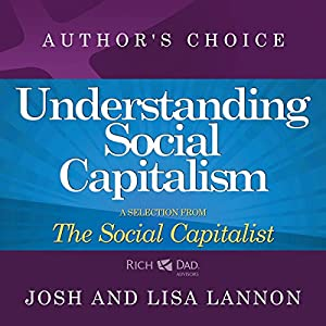 Understanding Social Capitalism Hörbuch