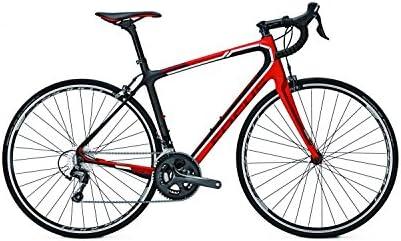 Endurance Focus IZALCO ERGORIDE TIAGRA 20G CARBON - Bicicleta de ...