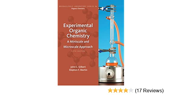 Experimental organic chemistry a miniscale and microscale approach experimental organic chemistry a miniscale and microscale approach available titles coursemate 005 john c gilbert stephen f martin amazon fandeluxe Image collections