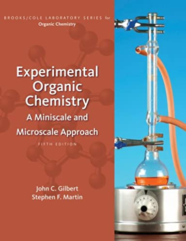 experimental organic chemistry a miniscale and microscale approach rh amazon com Chemistry Chang 10th Organic Chemistry Janice Smith PDF