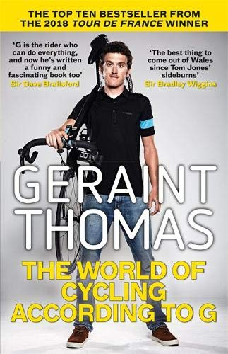 Read Online The World of Cycling According to G ebook