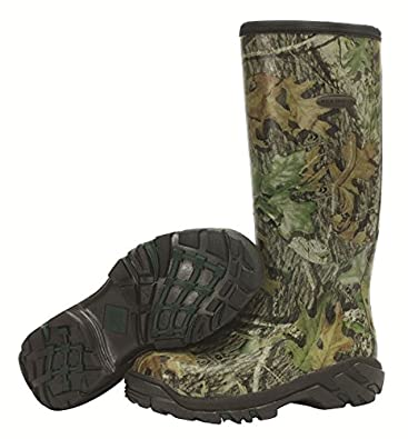 Muck Boots Woody Sport Armour Cool Series Boot Mossy Oak Size 8 ...
