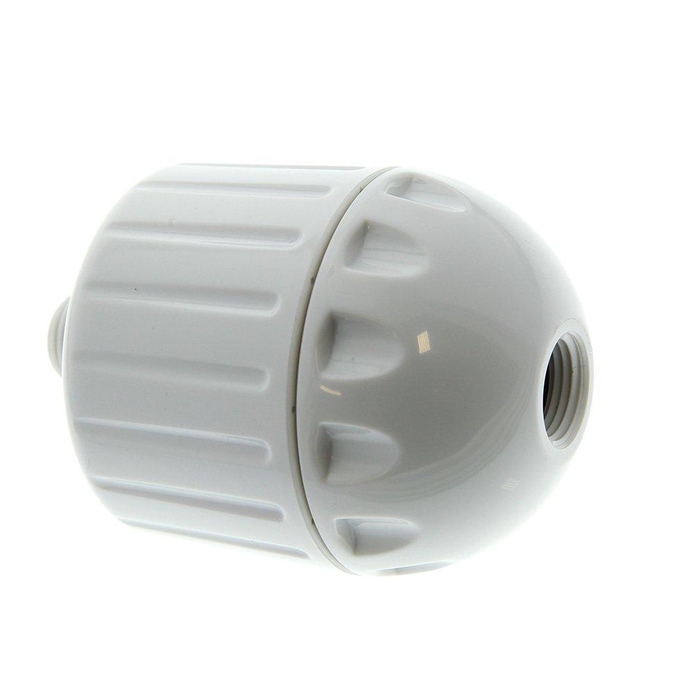 sprite ho2 wh high output shower filter white 701003130458. Black Bedroom Furniture Sets. Home Design Ideas