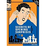 Sos: Secrets Of Opening Surprises, Volume 8-