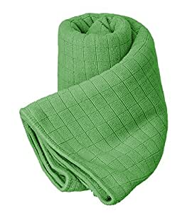 Innate Active Travel Towel, Large, Green