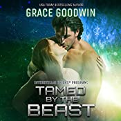 Tamed by the Beast: Interstellar Brides, Volume 7   Grace Goodwin