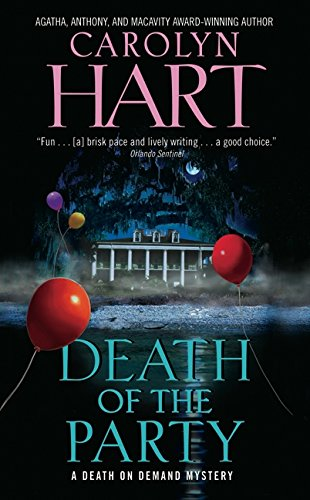 Death of the Party (Death on Demand Mysteries, No. 16) ebook