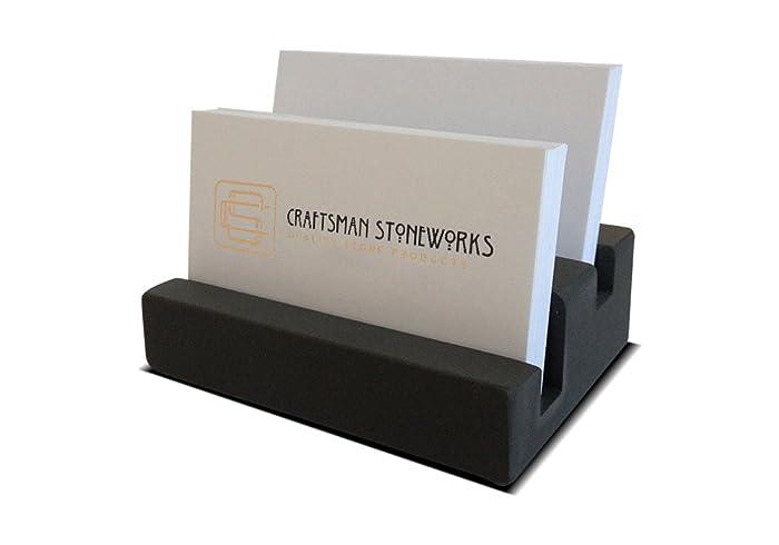 Multiple Business Card Holder