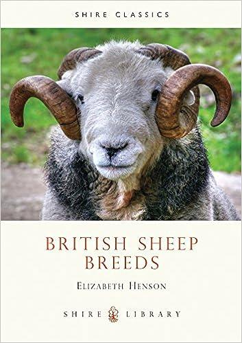 British Sheep Breeds: Elizabeth Henson: 9780852637791: Books
