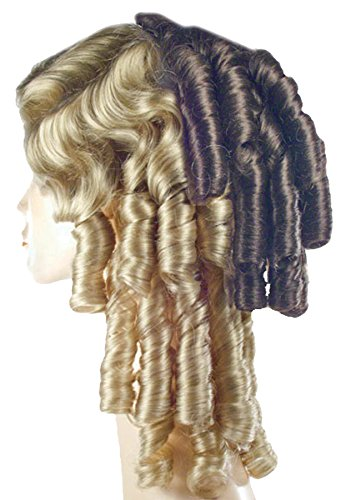 Southern Belle Hair Attachment]()