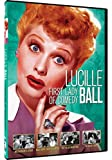 First Lady of Comedy: Lucille Ball Four Pack - Her Husband's Affairs - Miss Grant Takes Richmond - The Fuller Brush Girl - The Magic Carpet
