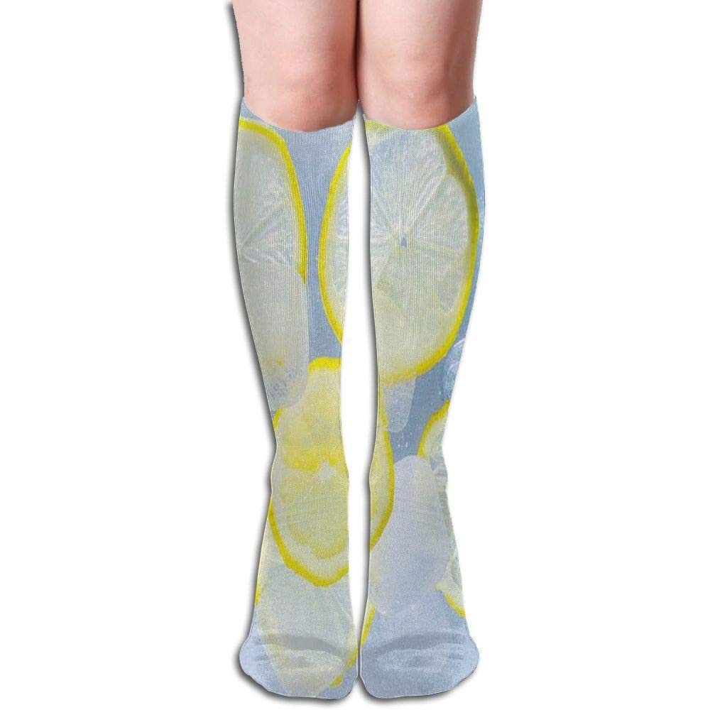 millenniumpaintingfl.com 1 Pair Long Stocking Socks 50cm Yellow ...