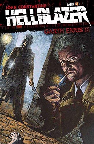 Descargar Libro Hellblazer De  1/3 Garth Ennis