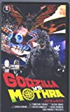 Godzilla Vs. Mothra (102 Minute Japanese Version with English Subtitles)