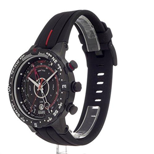 Timex® Men's T2N720 Intelligent Quartz Compass Tide ...