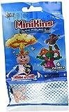 Garbage Pail Minikin Mini Figures Value Pack/Jumbo (4-Pack) Styles may vary