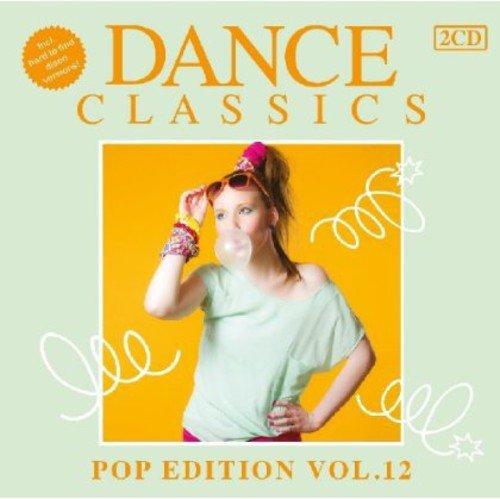 Dance Classics Pop Ed.12