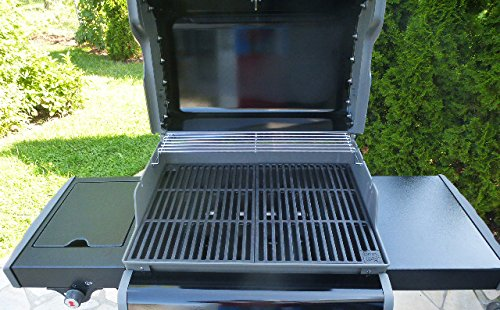 Weber Holzkohlegrill Mit Gussrost : Kugelgrill kaufen napoleon nk ck vs weber mastertouch gbs cm
