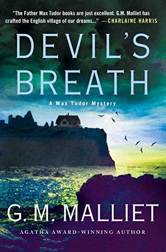 Devil's Breath: A Max Tudor Mystery (A Max Tudor Novel)