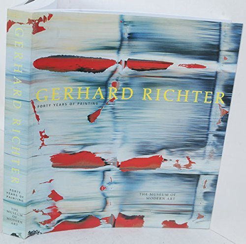 - Gerhard Richter: Forty Years of Painting