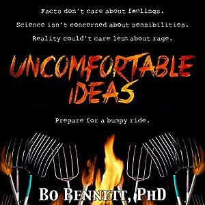 Uncomfortable Ideas Audiobook