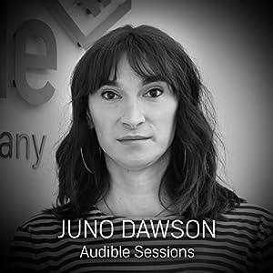 Juno Dawson Speech