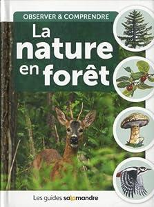 """Afficher """"La nature en forêt"""""""