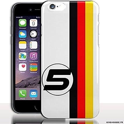 coque iphone 6 numero