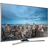 "Samsung UE50JU6800K 50"" (127cm) 4K Ultra HD Smart TV Wi-Fi Silver - LED TVs (4K Ultra HD, A, 16:9, 16:9, 3840 x 2160, 1080p, 2160p)"