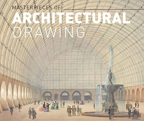 [Free] Masterworks of Architectural Drawing ZIP