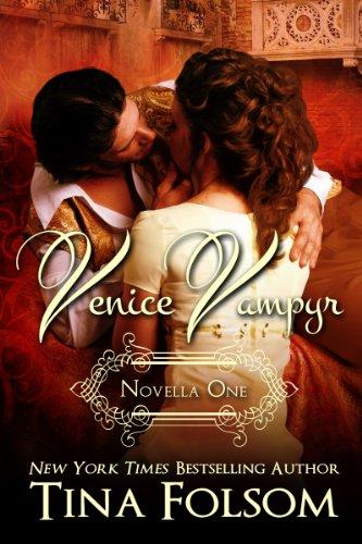 Venice Vampyr by [Folsom, Tina]