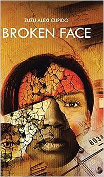 Book Broken Face