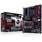 GIGABYTE Mainboard 990X-Gaming SLI AM3+ 4x DDR3 max 64GB PCIe2.0 6x Sata3.0  USB3.0 ATX