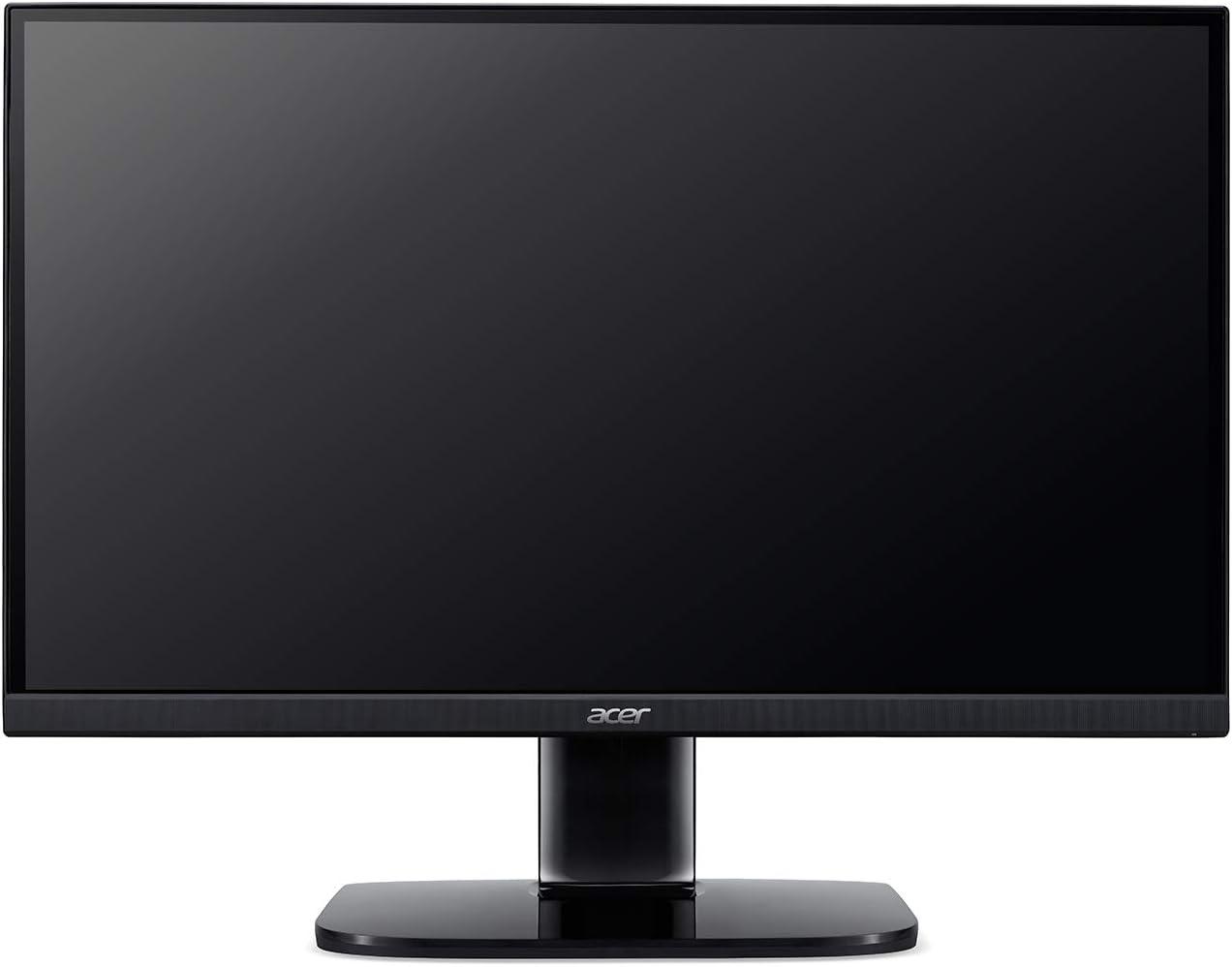 "Acer KA2-23.8"" Full HD 1920x1080 75Hz IPS 16:9 1ms VRB 250Nit HDMI (Renewed)"