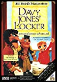 Davy Jones' Locker Starring Bil Baird's Marionettes