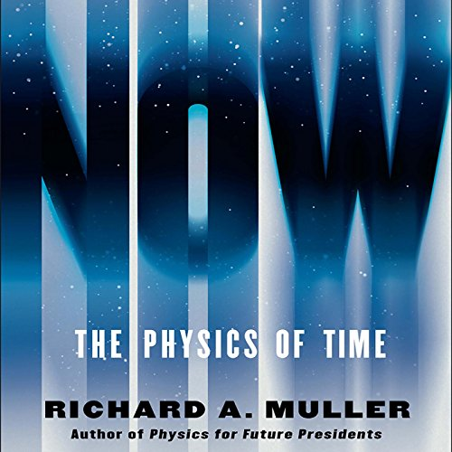Now: The Physics of Time - and the Ephemeral Moment That Einstein Could Not Explain