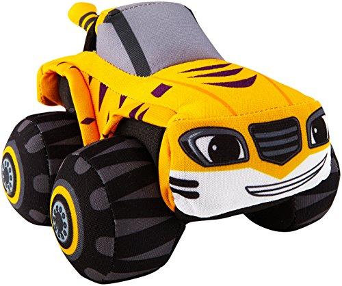 Fisher Price Nickelodeon Monster Machines Stripes