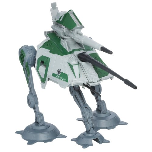 UPC 653569704386, STAR WARS Vintage Class II Attack Vehicles- Episode III AT-AP