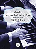 Works for Piano Four Hands and Two Pianos, Series One (Series 1)