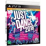 Just Dance - 2018 Xbox PS3 - PlayStation 3