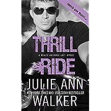 Thrill Ride (Black Knights Inc. Book 4)