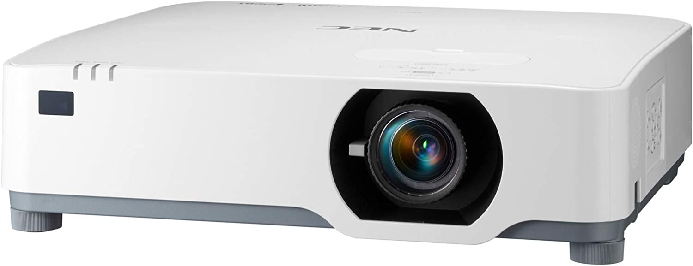 Nec P525ul Semi Professional Projector Wuxga 5200al 3lcd Ssl P Heimkino Tv Video