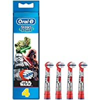 Braun Oral-B New Brusheads - Stages 4-pack Star Wars