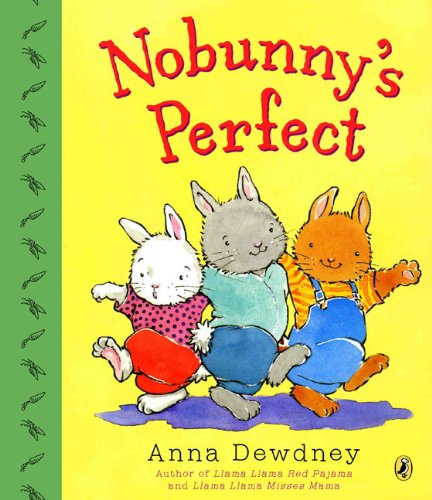 Image result for nobunny's perfect